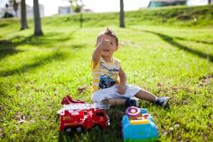 Dicas para ensinar seu bebe a falar - como estimular o bebe a falar