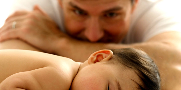 Mãe pede que pai seja mais participativo
