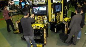 Newsbytes: Nippon Marathon Test; Golden Tee 2020; Arcade History; Ultra Moto VR & more