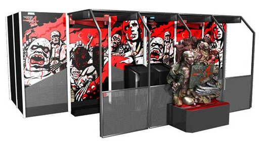 House of the Dead 4 Special with MotionCabinet