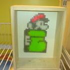 Super Mario 3 Bros. Sprite