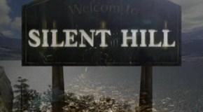 Silent Hill The Arcade Screenshot blowout, website update