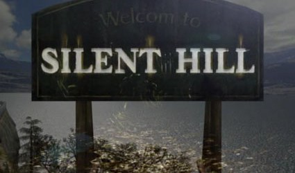 Silent Hill The Arcade Screenshot blowout, website update