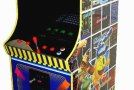 Law Watch: Six Charged In Making Counterfeit Pac-Man Games; Man Arrested For Living Between Arcade Games