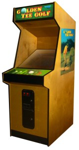 Golden Tee in 1989
