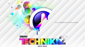 DJ Max Technika 2 kits to be released Friday