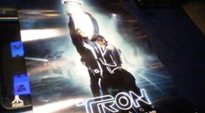 Thoughts on TRON Night
