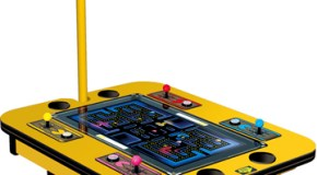 Pac-Man Battle Royale now shipping