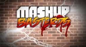 The arcade beat 'em up for a Masters degree: Mashup Basterds