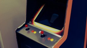 Winnitron 1000 Arcade cabinet coming to GDC'11