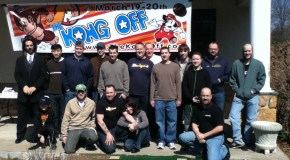 Tournament fevah: The Kong Off and Pinburgh 2011