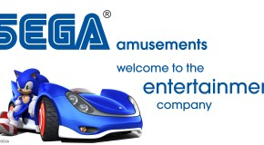 Sega Amusements Europe Now Called Sega Amusements International Ltd