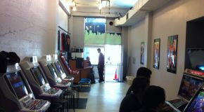 South Town Arcade Closing On Nov. 25th