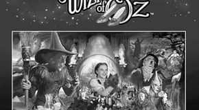 Wizard of Oz Pinball to feature 26″ LCD monitor, Dot Matrix Displays to weep in fear
