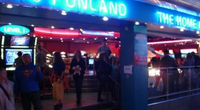 The Funland @ the Trocadero closes its doors, here's why