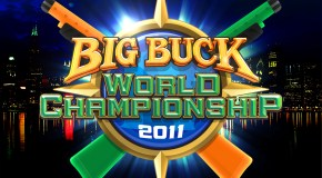 Big Buck Hunter 2011 World Championship Starts Tomorrow