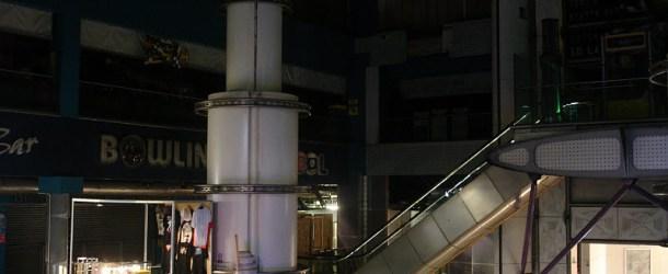 UK Location News: Trocadero Finalizes Arcade Closures; Some Games Headed To Las Vegas Soho