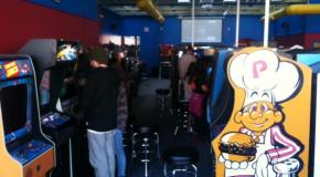 New arcade opens in Redbank, NJ – Yestercade