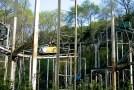 The least joyful amusement park in the world