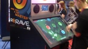Finding ReRave