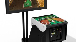 Incredible Technologies Touts PowerPutt LIVE, Golden Tee Player of the Year