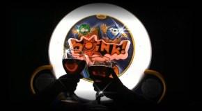 BayTek's Cringe Inducing Valentine's game video for Boink!