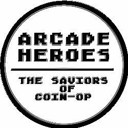Arcade Game Reviews Now Up
