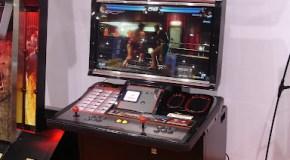 Amusement Expo Day 1: Tekken Tag 2, PIU Infinity, Koihime Musou