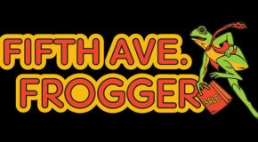 5th Avenue Frogger