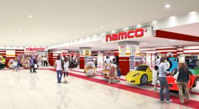 Namco to Open New Facility in Japan; tiny Star Wars Arcade playable cabinet; DNA US Conference Moved