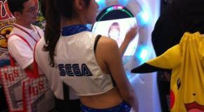 GTI Asia Taipei Expo 2012 Part 2