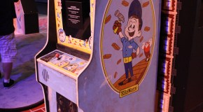 Wreck-It Ralph Trailer Hearts Arcades plus Wizard of Oz Pinball Play @ E3