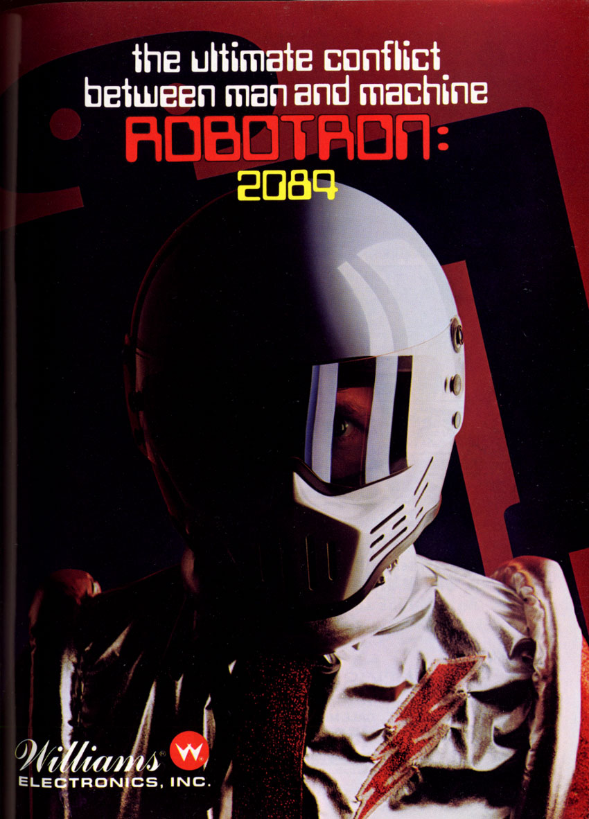 Arcade Heroes Robotron:2084 Getting An Official Update In