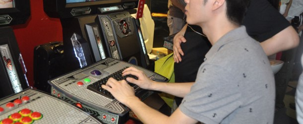 World of Warcraft Gets An Arcade Cabinet – In China