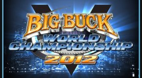 Big Buck World Championship Coming In November