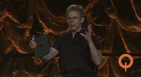 Kevin Williams Delves Into John Carmack's Discusson of Newer VR Tech