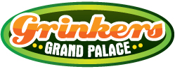Grinkers Grand Palace Opening October 5th in Eagle, ID