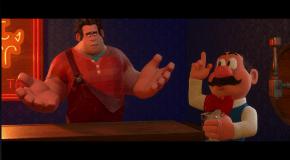 Newsbatch: SnoCross Location Test, new Wreck-It Ralph Trailer, Traffic Pong
