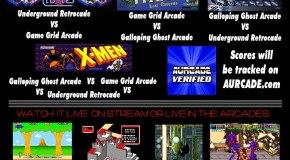 Weekend Newsblast: Battle of the Arcades, Fix It Felix cab, Real Life KOF