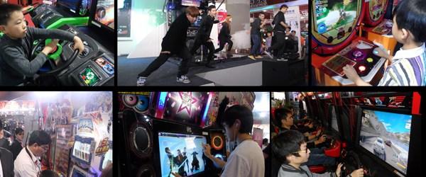 GTI Asia China Expo 2012 News
