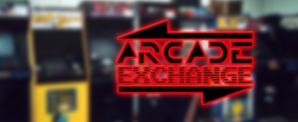 Arcade Exchange, A Facebook Community for Buying/Selling the Classics