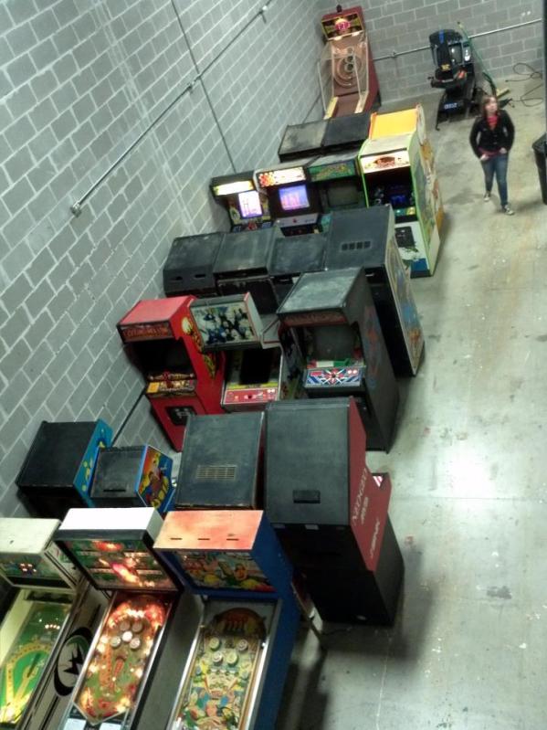 gamepreserve