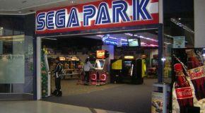 Sega Park Southampton Closes Its Doors; Sega GRID 42″ Out Now & Sega EAG Booth