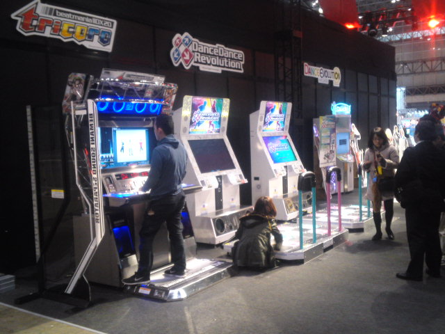 an analysis of the game dance dance revolution Video game play (dance dance revolution) as a potential exercise therapy in huntington's disease: a controlled clinical trial.