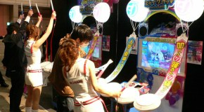 Newsbytes: JAEPO 2019 Approaching; Arcade Teaser Videos; Arcade Phone Booths & More