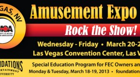 Expos This Week: Amusement Expo and Midwest Gaming Classic 2013