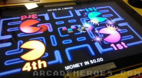 Exclusive: Pac-Man Battle Royale Tournament Upgrade Prototype Review