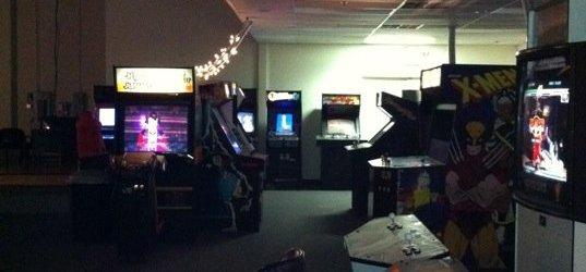 Open In Ohio – Arcade Legacy
