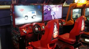 Newsblend The Weekend: Cars UK Loctest; PureNovelty Launch; Namco Earnings + more