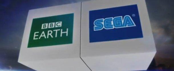 Sega's Orbi Unveiled as A Virtual Zoo Amusement Facility